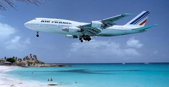 vuelos-francia