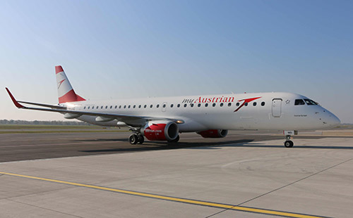 Austrian-Airlines-Embraer-195-OE-LWD-1-c-Austrian-Airlines—Hannes-Winter