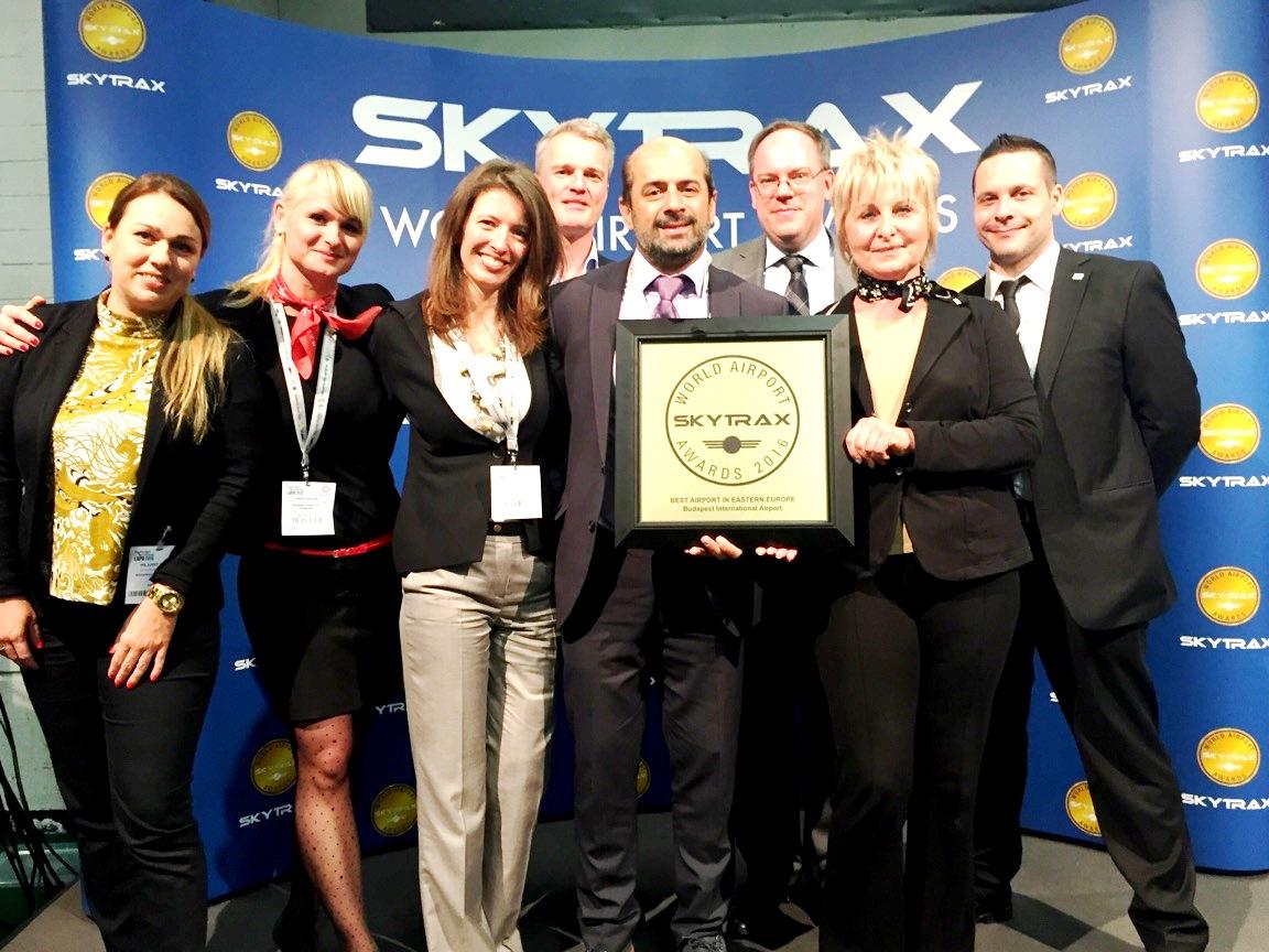 BUD SkyTrax 2016 large